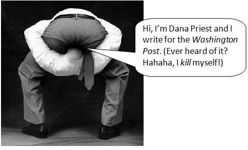 DanaPriest HeadUpAss
