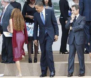 ObamaAss