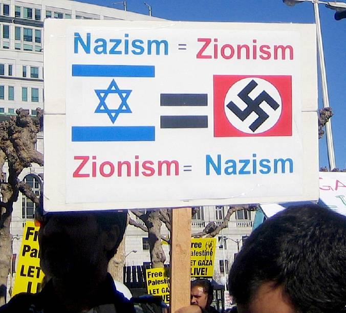 ZionismNazism