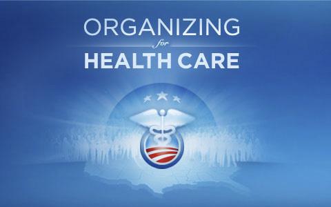 Organizinghealthcare