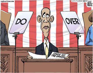 ObamaTelepromptr
