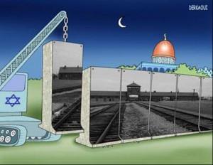 IsraelAuschwitz