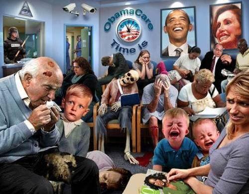 Obama-waiting-room