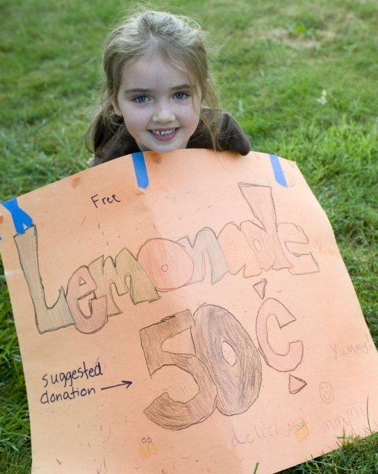 Lemonade-oregon