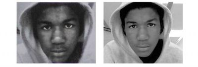 Trayvonmartin_doctoredphoto