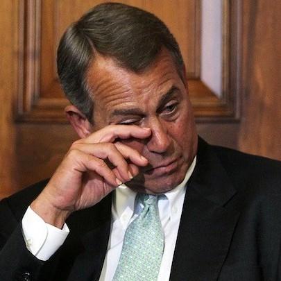 Boehner