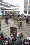 Protestersportlandcityhall